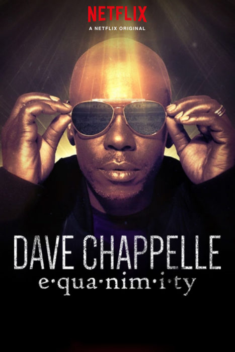 Dave Chapelle Equanimity