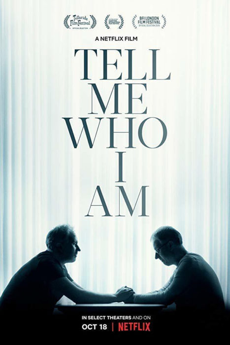Dime quien soy