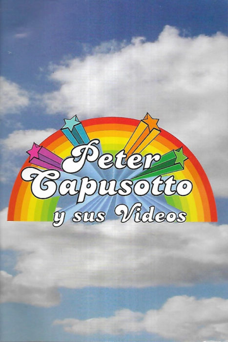 Peter Capusotto y sus videos 10 años