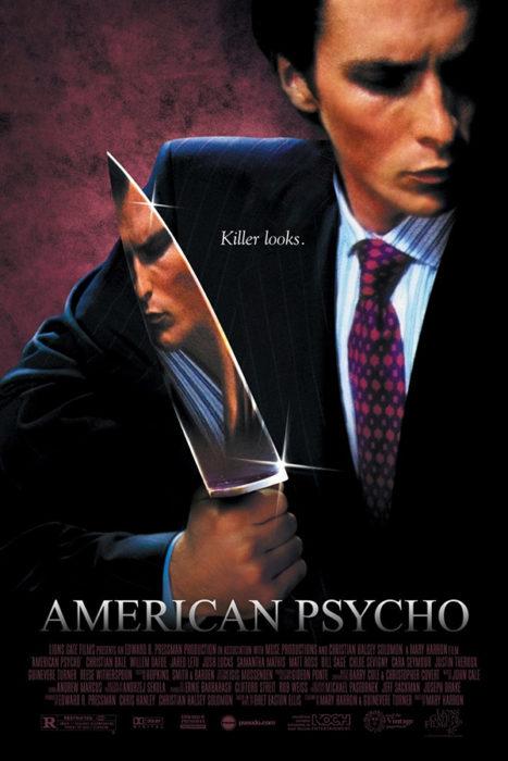 Psicópata americano