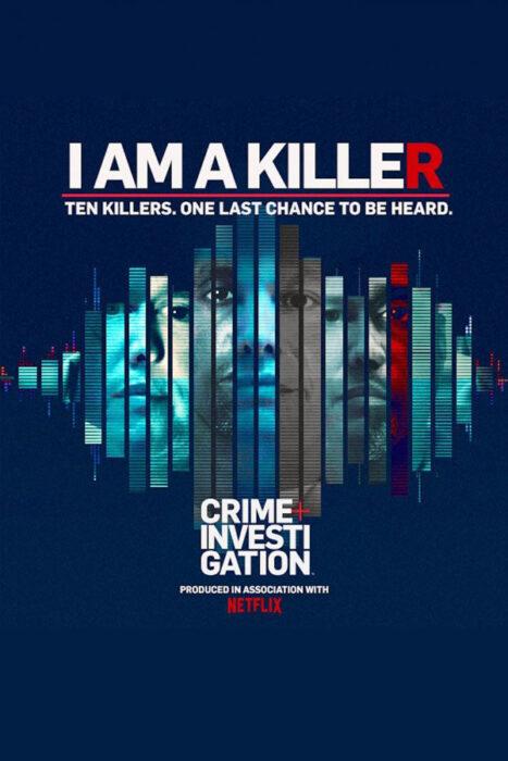Soy un asesino