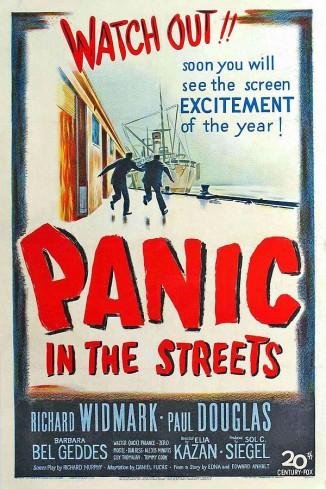 Ver Pánico en las calles