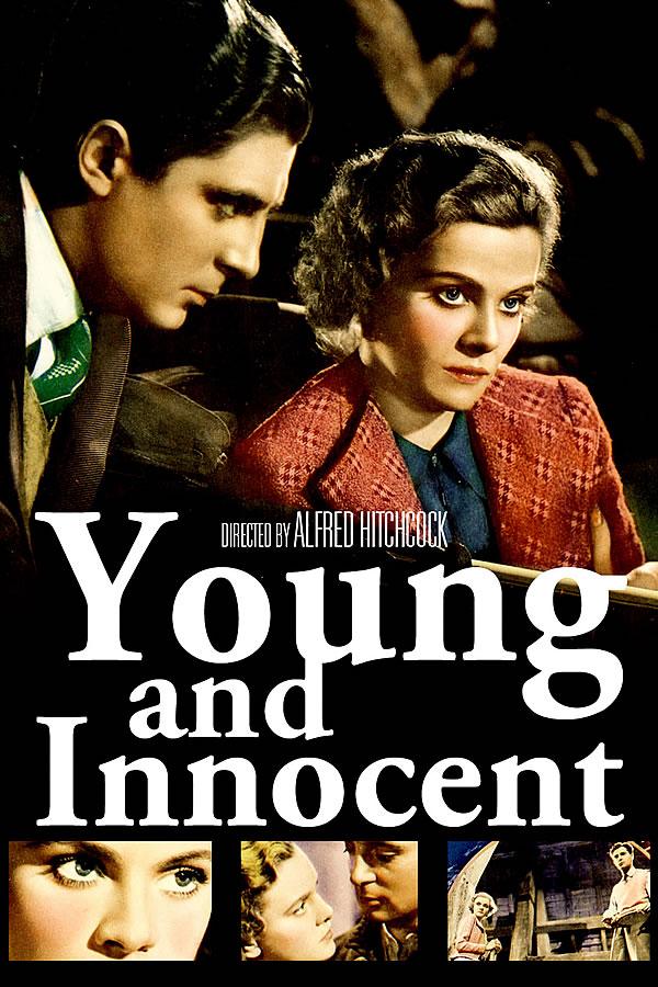 inocencia y juventud