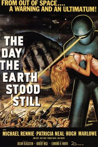Ultimatum a la Tierra online
