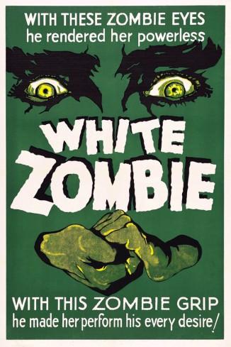 White Zombie. La legión de los Hombres sin alma